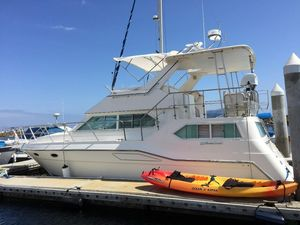 Used Cruisers 3850 Motor Yacht For Sale