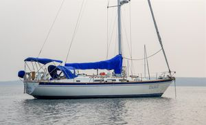 Used Compass (lavranos) Cruiser Sailboat For Sale