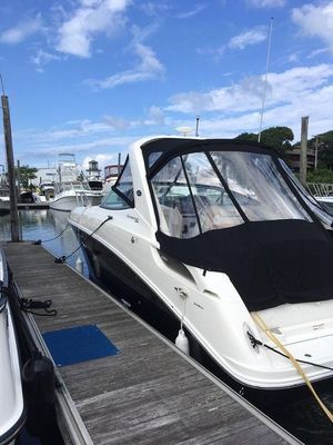 Used Sea Ray 31' Sundancer31' Sundancer Cruiser Boat For Sale