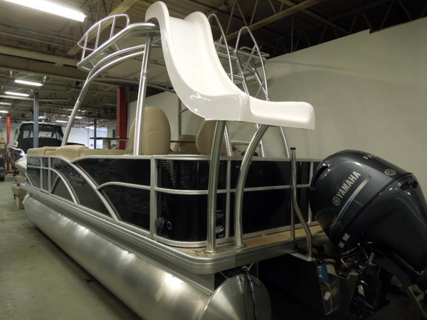 New Sweetwater Premium Edition 240 SD Pontoon Boat For Sale