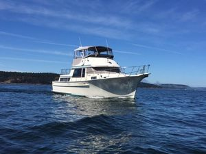 Used Tollycraft 43 Motor Yacht Motor Yacht For Sale