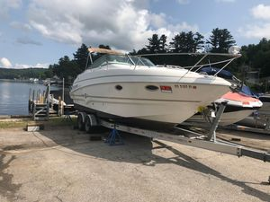 Used Larson Cabrio 274Cabrio 274 Cruiser Boat For Sale