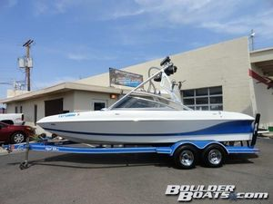 Used Tige 22Ve22Ve Ski and Wakeboard Boat For Sale