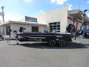 New Skeeter FX 20 LEFX 20 LE Freshwater Fishing Boat For Sale