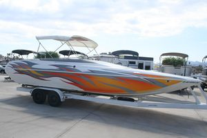 Used Advantage SPORT CATSPORT CAT High Performance Boat For Sale