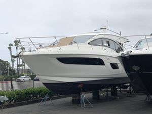 New Sea Ray 400 Sundancer400 Sundancer Cruiser Boat For Sale