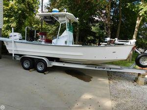 Used Reno Skiff 23 Skiff Fishing Boat For Sale
