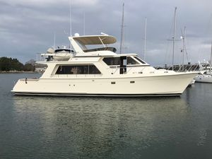 Used Offshore Yachts 54 Motor Yacht For Sale