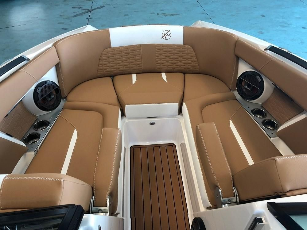 2019 New Mastercraft X24 High Performance Boat For Sale