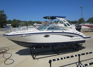 Used Chaparral 244 Sunesta High Performance Boat For Sale