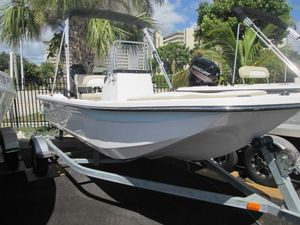 New Sundance F17 Commercial Boat For Sale