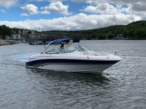 Used Sea Ray 290 Bowrider Other Boat For Sale