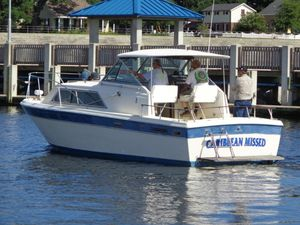 Used Chris-Craft Catalina Cruiser Boat For Sale