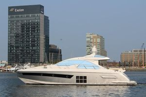 Used Azimut 55S Mega Yacht For Sale