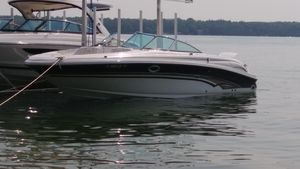 Used Sea Ray 290 BR Bowrider Boat For Sale