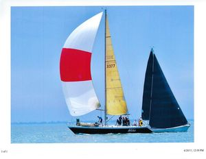 Used Peterson Serendipity Racer and Cruiser Sailboat For Sale