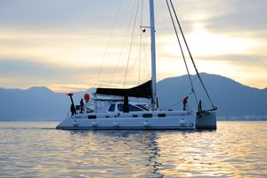 Used Catana 58 Catamaran Sailboat For Sale