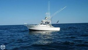 Used Albemarle 27 Sports Fishing Boat For Sale