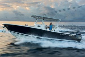 New Southport 292 FE Center Console Fishing Boat For Sale