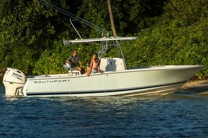New Southport 272 TE Center Console Fishing Boat For Sale