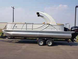 New South Bay 725RS725RS Pontoon Boat For Sale