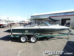 Used Gekko GTR 22GTR 22 Ski and Wakeboard Boat For Sale