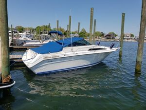 Used Sea Ray 250 Sundancer Cruiser Boat For Sale