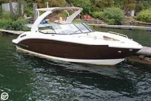 Used Chaparral 257 SSX Bowrider Boat For Sale