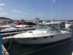 Used Tiara 27 Open Cuddy Cabin Boat For Sale