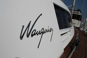 Used Wauquiez 41 Sloop Sailboat For Sale