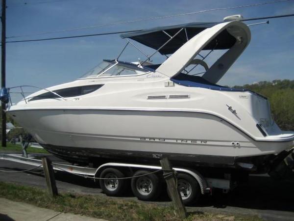 Used Bayliner 2855 Ciera Cruiser Boat For Sale