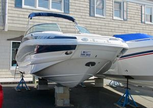 Used Crownline Eclipse E2 Bowrider Boat For Sale