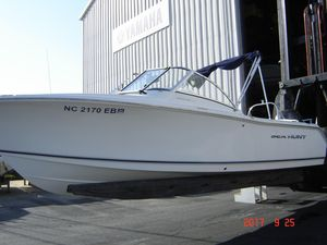 Used Sea Hunt 211 LE Escape Other Boat For Sale