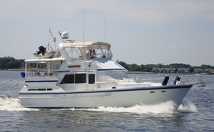 Used Jefferson Sundeck High Performance Boat For Sale