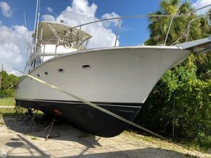 Used Vista 48 Sports Fishing Boat For Sale