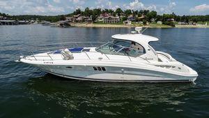 Used Sea Ray 44 Sundancer Motor Yacht For Sale