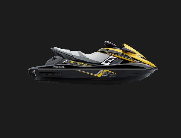 New Yamaha Waverunner FX SVHO Personal Watercraft For Sale