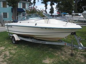 Used Sunbird 181 Neptune Center Console Fishing Boat For Sale