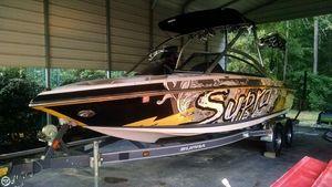 Used Supra 22SSV Ski and Wakeboard Boat For Sale