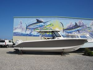 New Pursuit S 328 Sport Center Console Fishing Boat For Sale