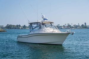 Used Grady-White Express 330 Center Console Fishing Boat For Sale