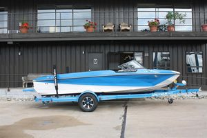 New Nautique Ski High Performance Boat For Sale
