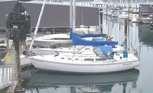 Used Catalina MK I Tall Rig Sloop Sailboat For Sale