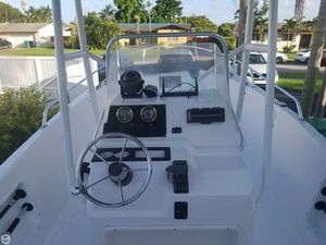 Used Angler 204 Center Console Fishing Boat For Sale