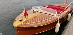 Used Chris-Craft 18 Riviera Antique and Classic Boat For Sale