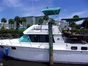 Used Carver 3207 Aft Cabin MY Aft Cabin Boat For Sale