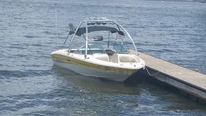 Used Sea Ray 185 Sport185 Sport Ski and Wakeboard Boat For Sale