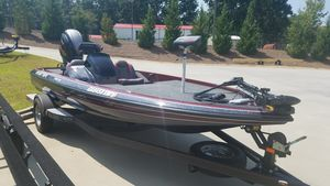Used Skeeter Bass Boat For Sale