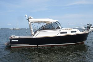 Used Legacy Yachts 28 Express Cruiser Boat For Sale