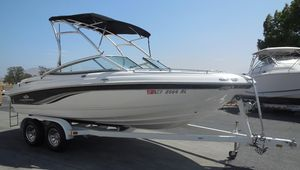 Used Chaparral 204 SSi204 SSi Bowrider Boat For Sale